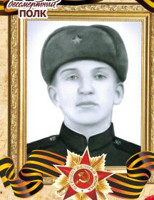 Замниус Фёдор Семёнович