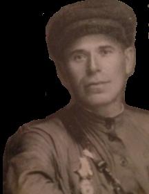 Иванов Илья Андреевич