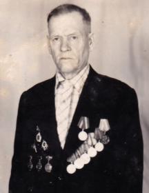 Мезенцев Фёдор Перфилович