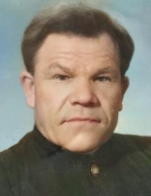 Качурин Александр Григорьевич