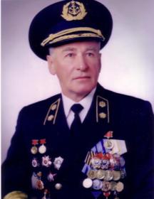 Зубарев Борис Матвеевич