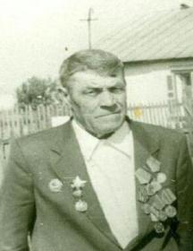 Баркин Данил Андреевич