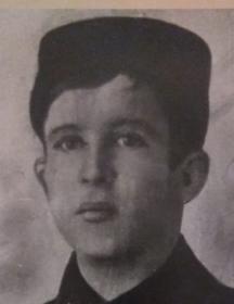 Наумов Дмитрий Андреевич