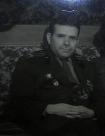 Каспиев Дмитрий Алексеевич