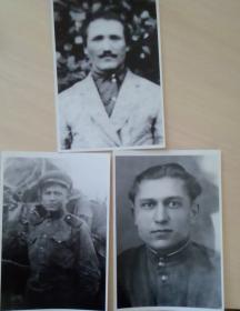 Олейник Степан Лаврентьевич