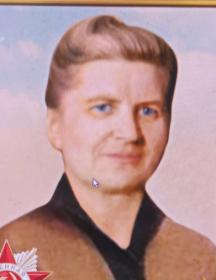 Береговская Анна Михайловна