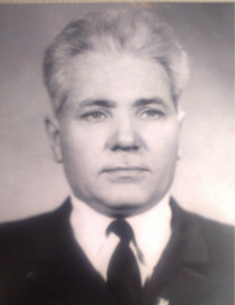 Чурсинов Василий Никифорович