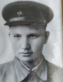 Яковлев Александр Алексеевич