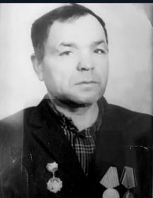 Маслов Иван Кузьмич