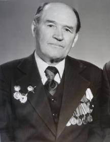 Михеев Михаил Кириллович