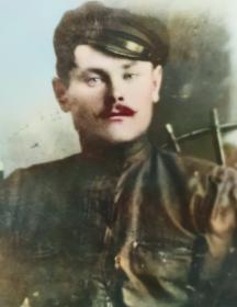 Тарченко Лука Сафович (Садовович)