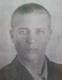 Андрюхин Егор Михалыч