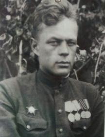 Грузин Константин Григорьевич