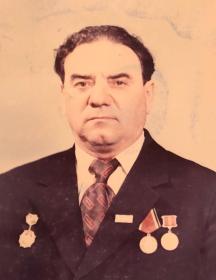 Кравцов Сергей Николаевич