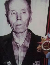 Фатаков Касым Захарович