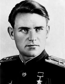 Головкин Павел Иванович