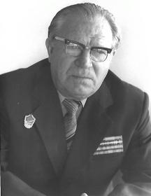 Болдырев Владимир Петрович