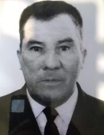 Бикмухаметов Гали Латыфович