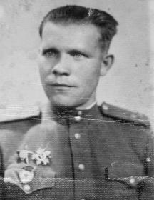 Яшкин Александр Семёнович