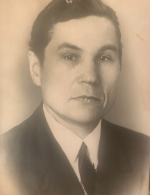 Шамин Виктор Алексеевич