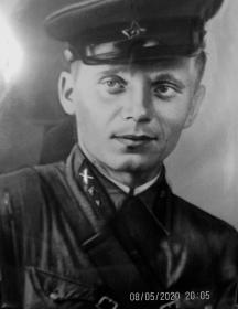 Беднов Николай Петрович