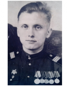 Беляков Пётр Иванович