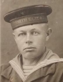 Новосельцев Владимир Андреевич