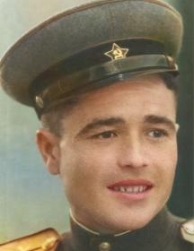 Большаков Иван Петрович