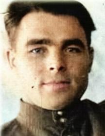 Никулин Илья Егорович