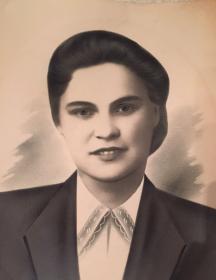 Таранец Елизавета Федоровна