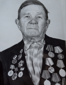 Коблов Николай Васильевич