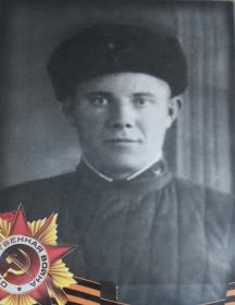 Исаев Федор Евдокимович