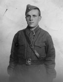 Рогов Василий Семёнович