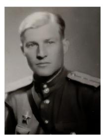 Скубин Николай Евменович