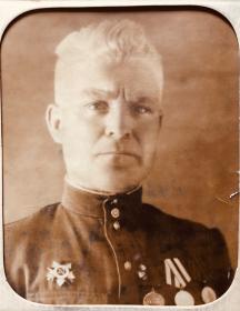 Ерофеев Николай Николаевич