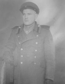Роговенко Дмитрий Кондратьевич