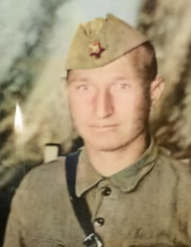 Севостьянов Дмитрий Антонович