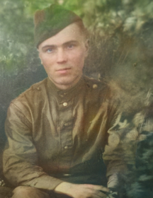 Фатюшин Александр Иванович