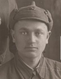 Коннов Александр Аристархович