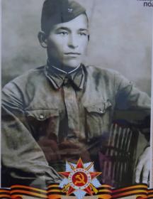 Караваев Николай Еремеевич