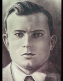 Щетинин Федор Филиппович