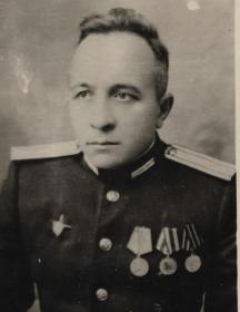 Глухов Иван Тарасович