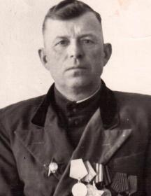 Якушев Сергей Дмитриевич