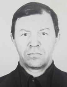 Алимов Мунир Мусинович