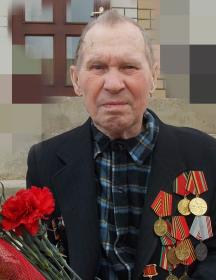 Трегубов Михаил Фёдорович