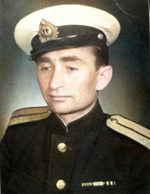 Цхадая Давид Иосифович