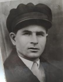 Меремьянин Федор Степанович