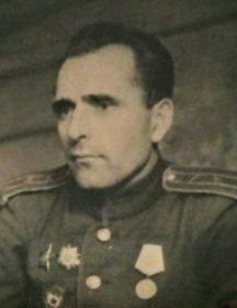 Шигорин Павел Петрович