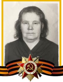 Мальцева Вера Михайловна