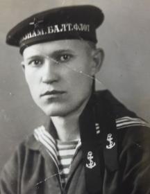 Долгов Иван Григорьевич